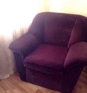 Кресла ( пара )