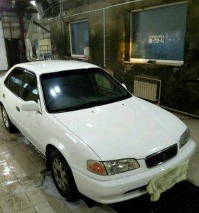 Toyota Sprinter, 2000