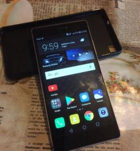 Huawei P8 original