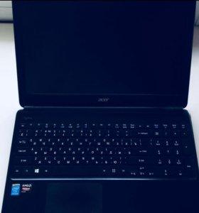 Ноутбук Acer Aspire E1 532g