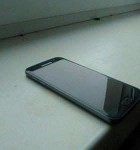 Samsung galaxy s 7 duos 32gb черный брилиант