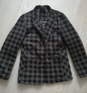 Пиджак демисезонный