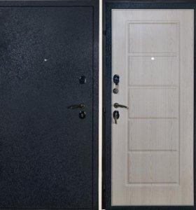 """Входные двери """"3х контурный Крокодил"""""""