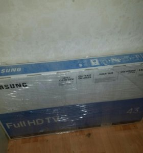 Samsung smart tv UE43M5550AU