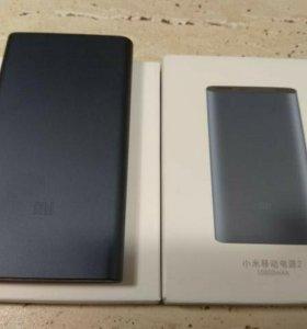 Xiaomi Mi Power Bank 2 новый запечатанный