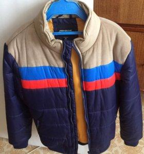Куртка (Новая) Весна-Осень