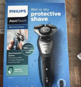 Электробритва Philips AquaTouch s5420/06
