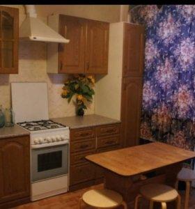Квартира, 1 комната, 54 м²