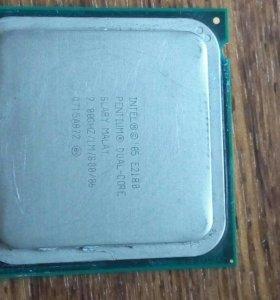 Процессор e2180
