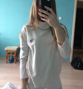 Легкий свитер