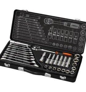 Набор инструментов Кратон TS-01 29 предметов