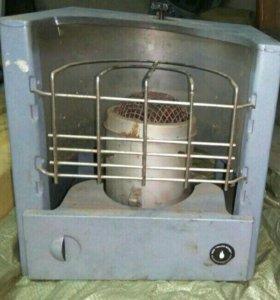 Печка солярогаз