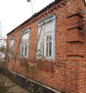 Дом, 68.2 м²