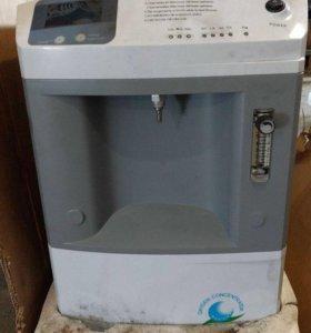 Кислородный концентратор(oxygen concentrator)