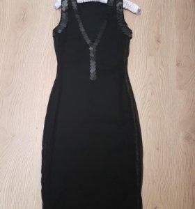 Платье GF FERRE. размер S.