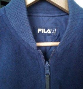 Куртка FILA 2в1