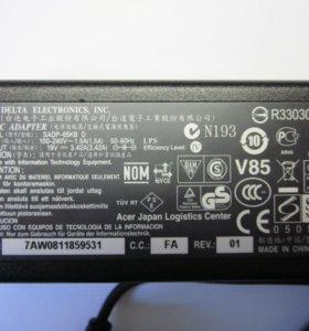 Блок питания для ноутбука SADP-65KB/D 19V, 3.42A