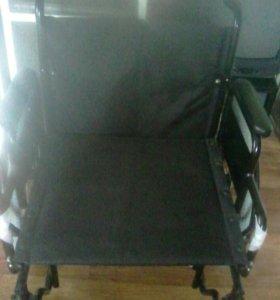 Инвалидное кресло. Новое.