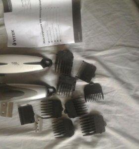 Машинка для стрижки волос на запчасть за все