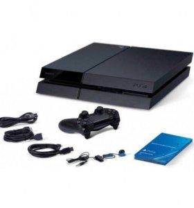 PS4, PlayStation 4, 1Tb