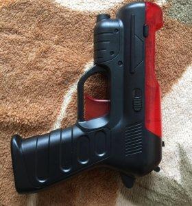 PS4/PS3 пистолет