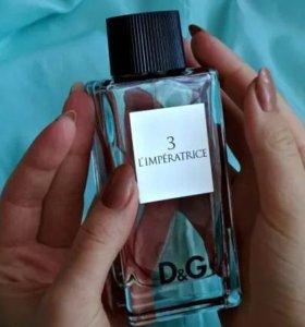 Брендовая парфюмерия по доступным ценам