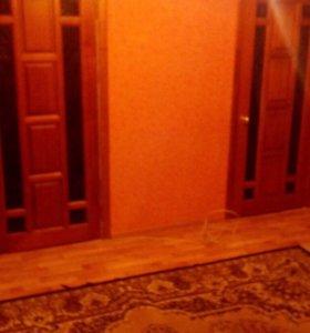 Квартира, 3 комнаты, 60 м²