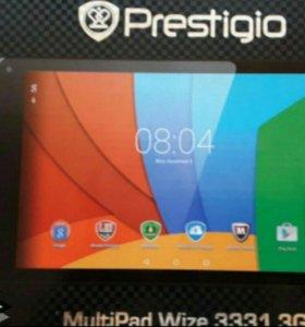 Prestigio MultiPad Wize 3331 3G Полный комплект!!!