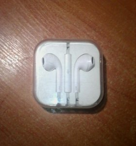 Наушники Apple не оригинал
