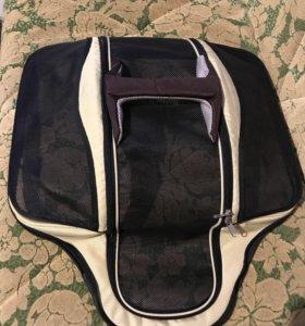 Верх от сумки-переноски Triol