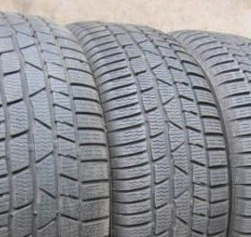 Зимние шины R16 195 55 16 Continental TS830p 2-4