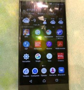 Sony xperia XA dual sim