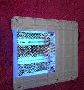 UV лампа для ногтей