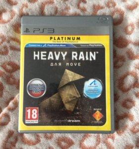 Продам Heavy Rain