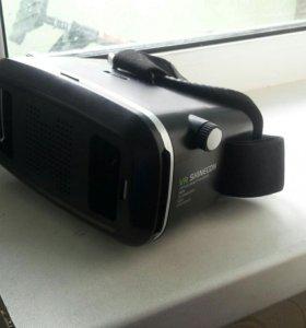 VR Очки Вертуальной реальности