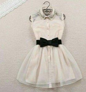 Платье новое СРОЧНО