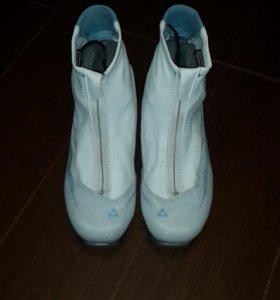 Лыжные ботинки Fisher 36р