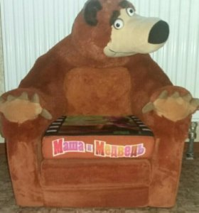 Детское кресло