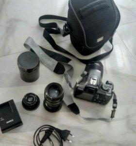 Canon eos110d