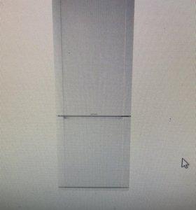 Холодильник Samsung RL-39 EBSW