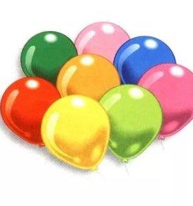 Набор воздушных шаров (8 штук