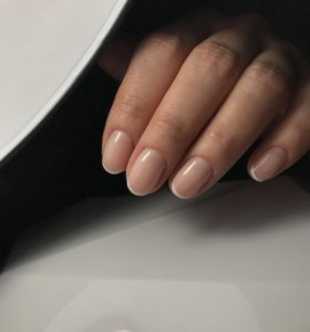 Маникюр+покрытие гель-лаком