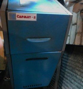 Газовый котел Сармат 2