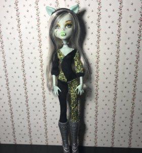 Френки Штейн кукла Монстер хай Monster high doll