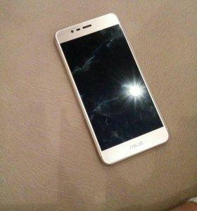Телефон Asus Zenfone 3 Max 16Gb