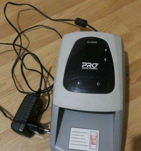 Автоматический детектор банкнот