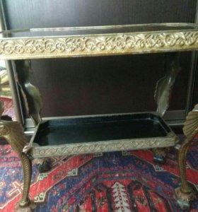 Стол подставка
