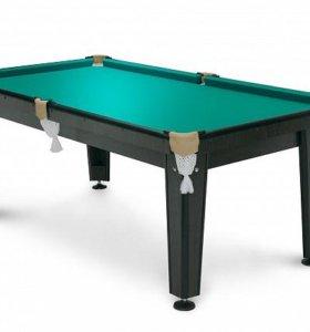 Бильярдный стол Кадет 6-7 фт