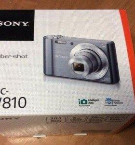 Фотоаппарат Sony dcs w810