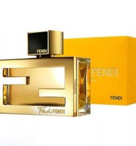 FANDI FENDI WOMEN PARFUM 75ml